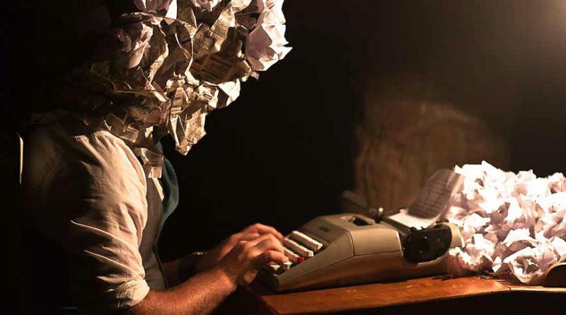 Escritor alicantino