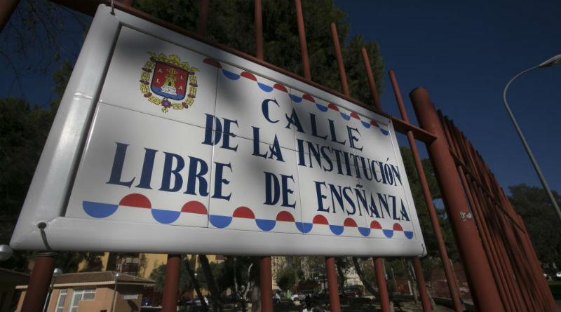 Nombres de calles franquistas cambiadas en Alicante