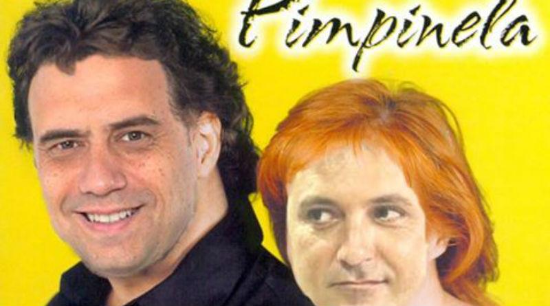 Echávarri y Bellido son como Pimpinela