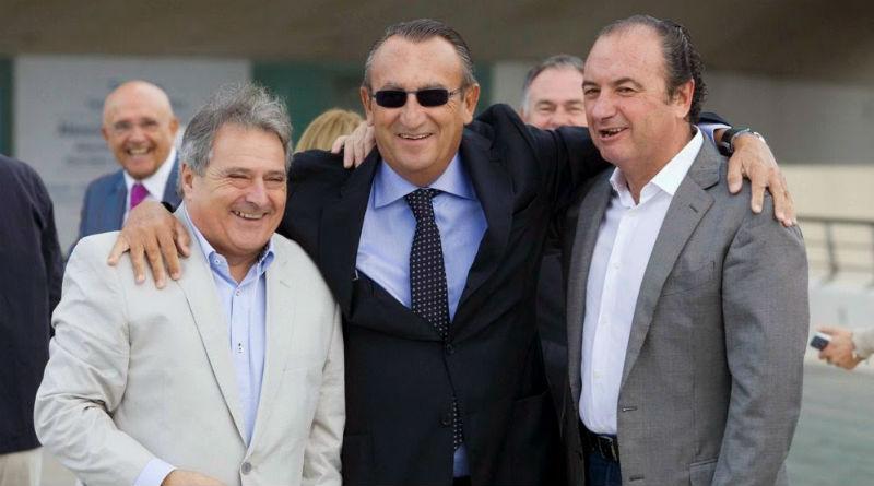 Casos de corrupción del PP en la Comunidad Valenciana