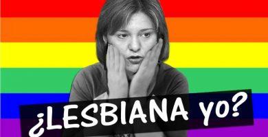Isabel Bonig: ¿Lesbiana yo?