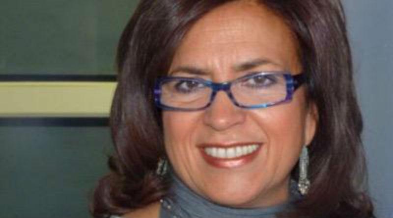María Dolores Padilla