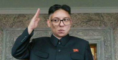 Marisol La Roja viajará a Corea del Norte para aprender a controlar a la prensa