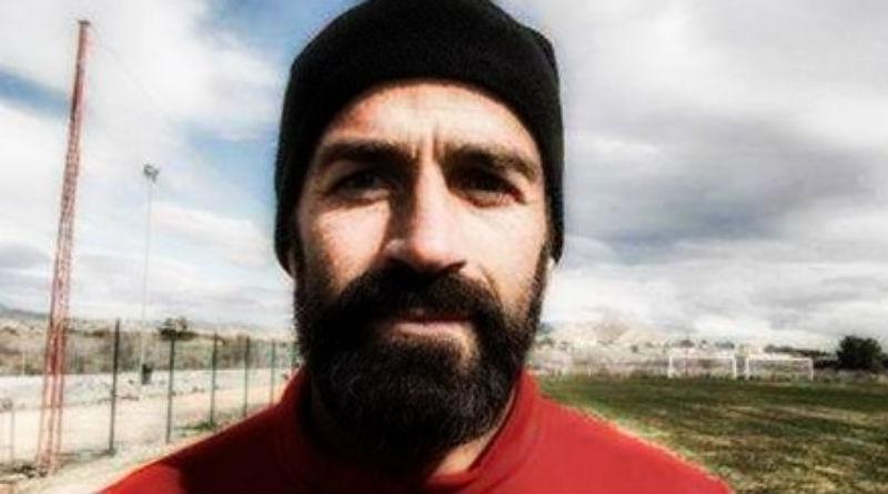 El capitán del Hércules, Paco Peña