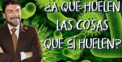 Luis Barcala habla de los malos olores