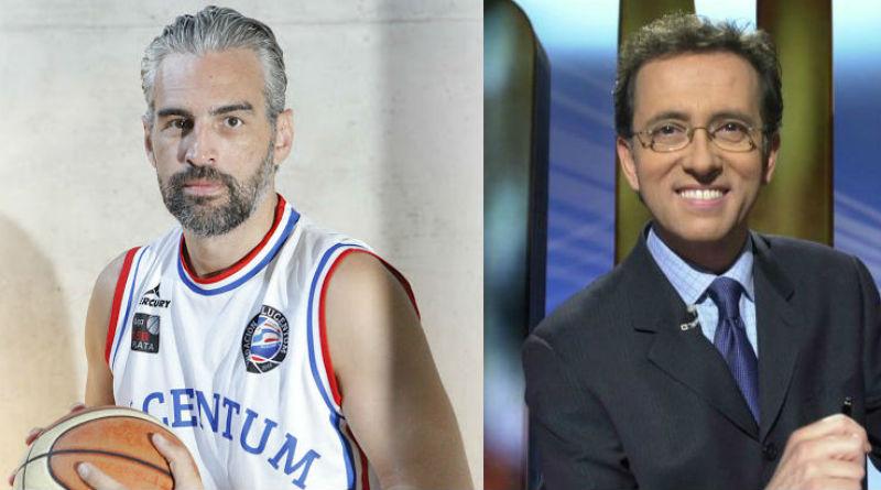 Guillermo Rejón y Jordi Hurtado