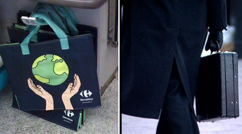 Ortiz usará bolsas de tela en lugar de maletines para los rivales del Hércules