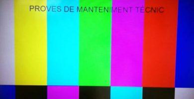 Carta ajuste pruebas RTVV