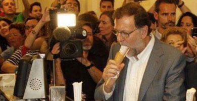 Rajoy Canarias