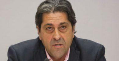 Fernando Sepulcre pasó cuatro veces los gastos de una foto de carné