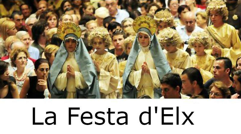 La Festa d'Elx