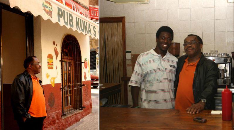 Kuka's de Alicante