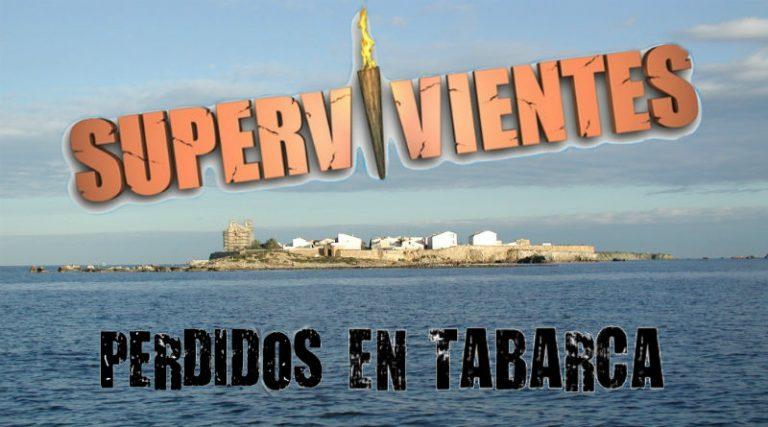 Supervivientes: Perdidos en Tabarca