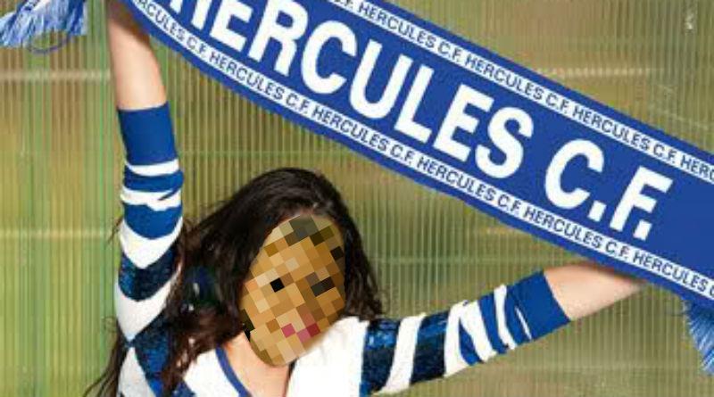 Peña femenina herculana pide cambiar el grito de Macho Hércules