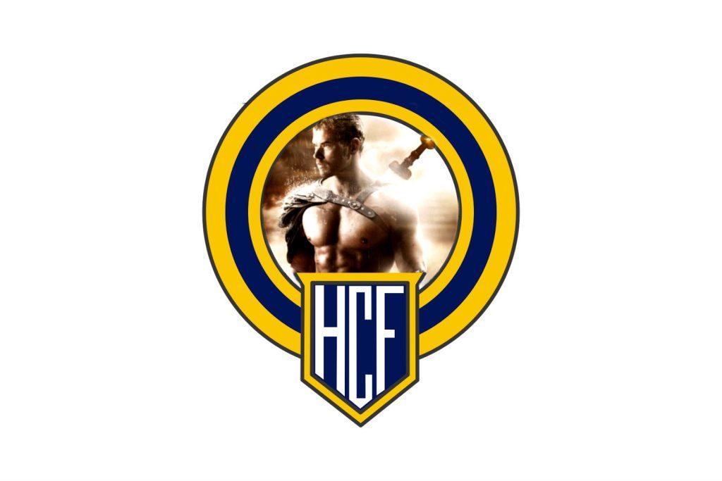 Nuevo logo del Hércules CF