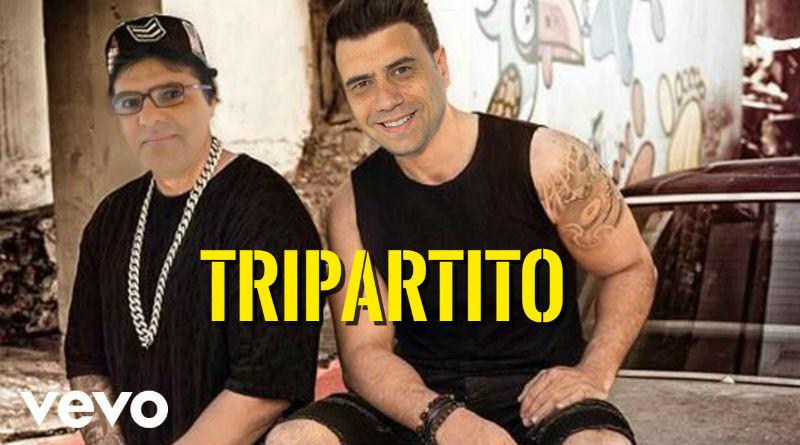 """""""Tripartito"""", la versión alicantina de """"Despacito"""""""