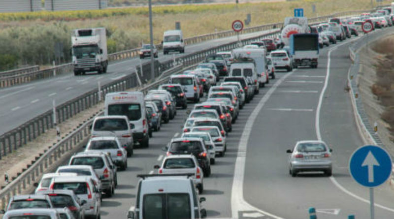 Hoy se celebra la tradicional peregrinación de Alicante: ¡Todos al Ikea de Murcia!