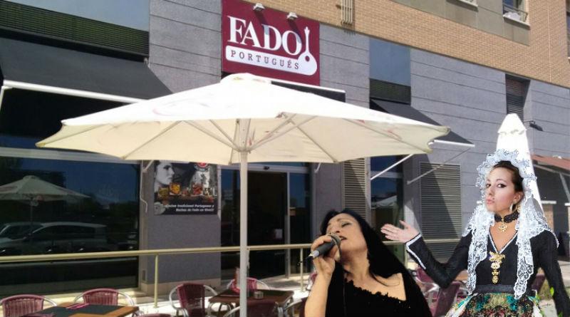 Una Bellea agrede a una cantante de fado por confundir las Hogueras con las Fallas