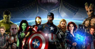 Marvel ficha a Echávarri para Los Vengadores tras liderar la Liga Nacional contra el Cuñadismo