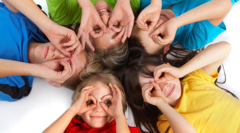 """Psicólogos desaconsejan el """"Adivina, adivinanza"""" y el """"Veo, veo"""" porque """"generan ansiedad a los niños"""""""
