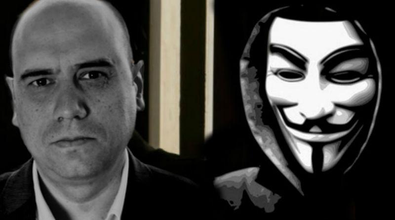 Test: ¿Frase del alcalde de Alicante o de V de Vendetta?