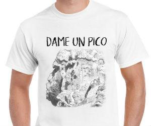 Camisetas del Castillo de Santa Bárbara de Viscalacant