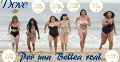 elección Bellea Dove