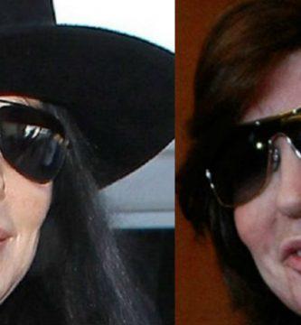 Un alcoyano se opera 93 veces para parecerse a Camilo Sesto y acaba de doble de Cher