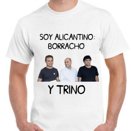 Camisetas de humor de Viscalacant