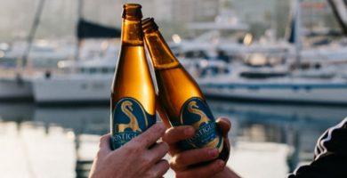 Los primeros catadores de la cerveza Postiguet confirman que no sabe a pipí de madrileños