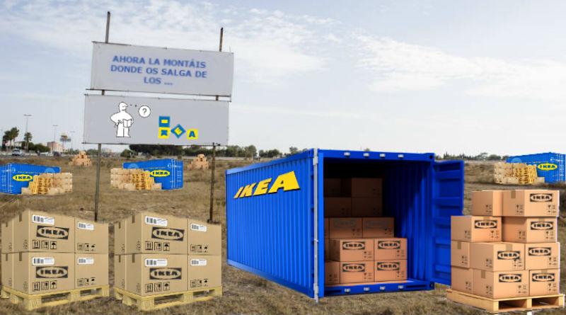 Ikea Rabasa