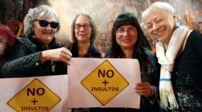"""Las madres de los bomberos de Alicante irán a la Banyà para que """"nos lo digan a la cara"""""""
