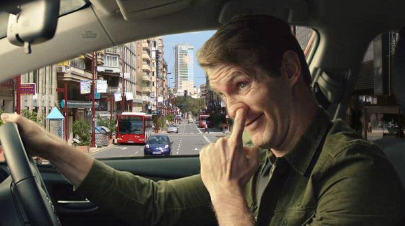 Los semáforos de Alicante, los mejores de la UE para sacarse mocos