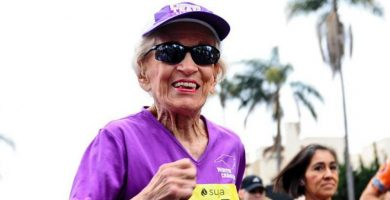 Un radar multa en Alicante a una anciana que corría para no perder el autobús