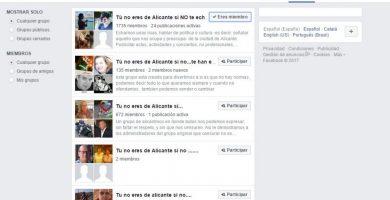 """La administradora del grupo de Facebook """"Tú no eres de Alicante si..."""" se autoexpulsa a sí misma"""