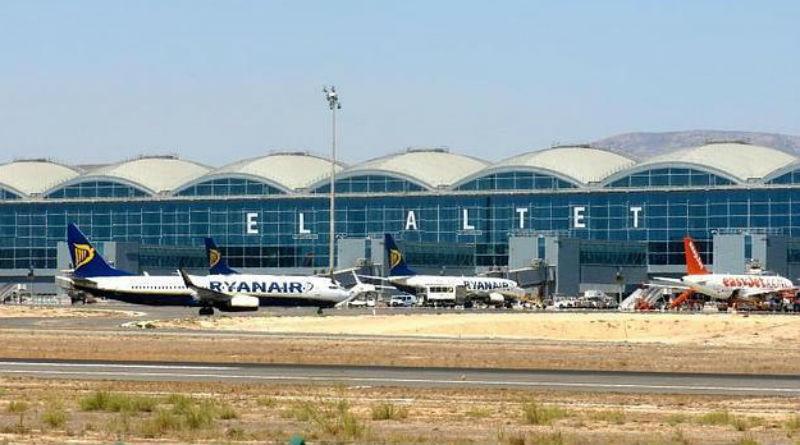 El Altet cambiará de nuevo el nombre del aeropuerto si logra independizarse y dejará a Elche sin playas