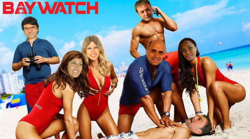 Vigilantes de la Playa Alicante