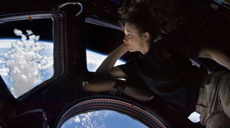 Astronautas de la Estación Espacial Internacional piden bajar el volumen de la música de las mascletàs