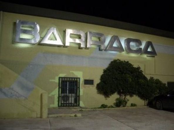 Barraca en Alicante