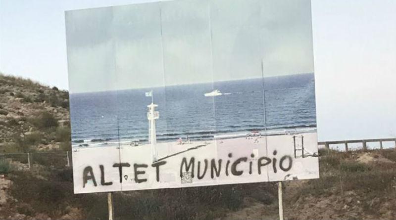 El Altet quiere ser municipio