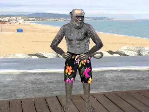 Javier Cárdenas dice que beber Anís del Mono te convierte en chimpancé