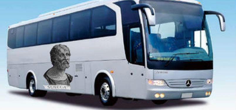 Séneca Autobuses
