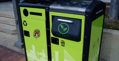 Alicante implantará un contenedor de basura específico para veganos