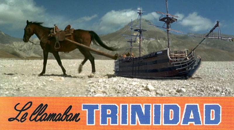 """""""Le llamaban Trinidad"""", la película de la semana en Alicante"""