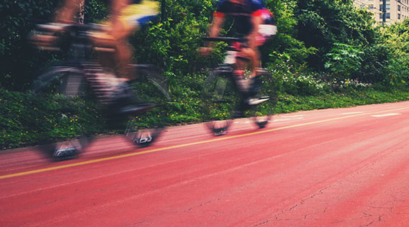El tripartito pondrá peajes en algunos tramos de la red de carril bici