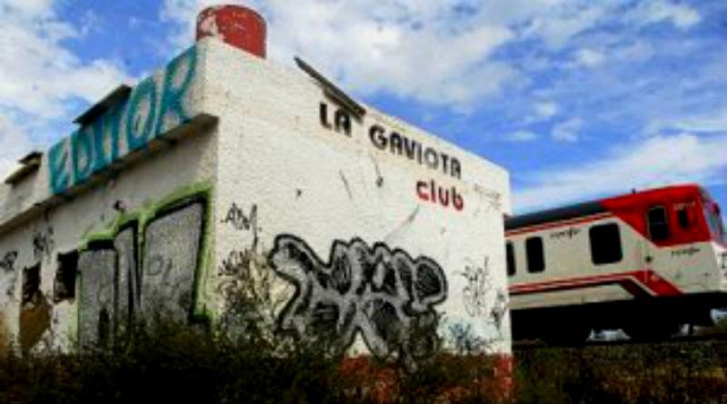 La jueza de las calles franquistas insta al tripartito a reconstruir el club de alterne La Gaviota