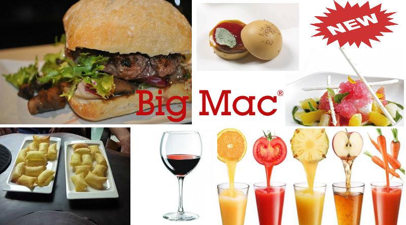 El nuevo Big Mac con el sello de Chicote