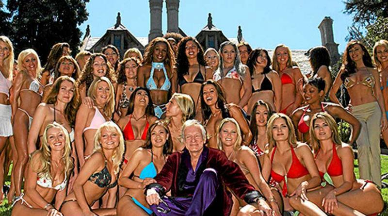 Echávarri propone a la Playa de San Juan una réplica exacta de la Mansión Playboy