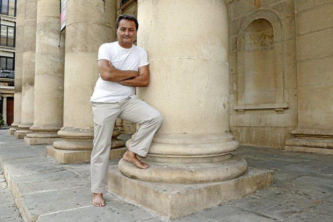 Francesc Sanguino, a lo Remedios Amaya