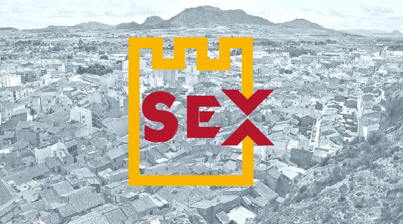 La nueva imagen promocional de Sax, que pasa a llamarse Sex